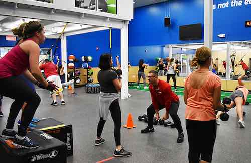 Group Fitness Edge Strong-1
